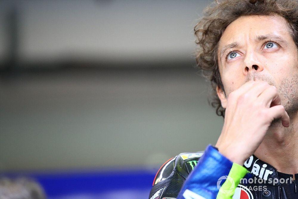 """Rossi ci crede: """"Mondiale aperto e non sono lontano dalla vetta!"""""""