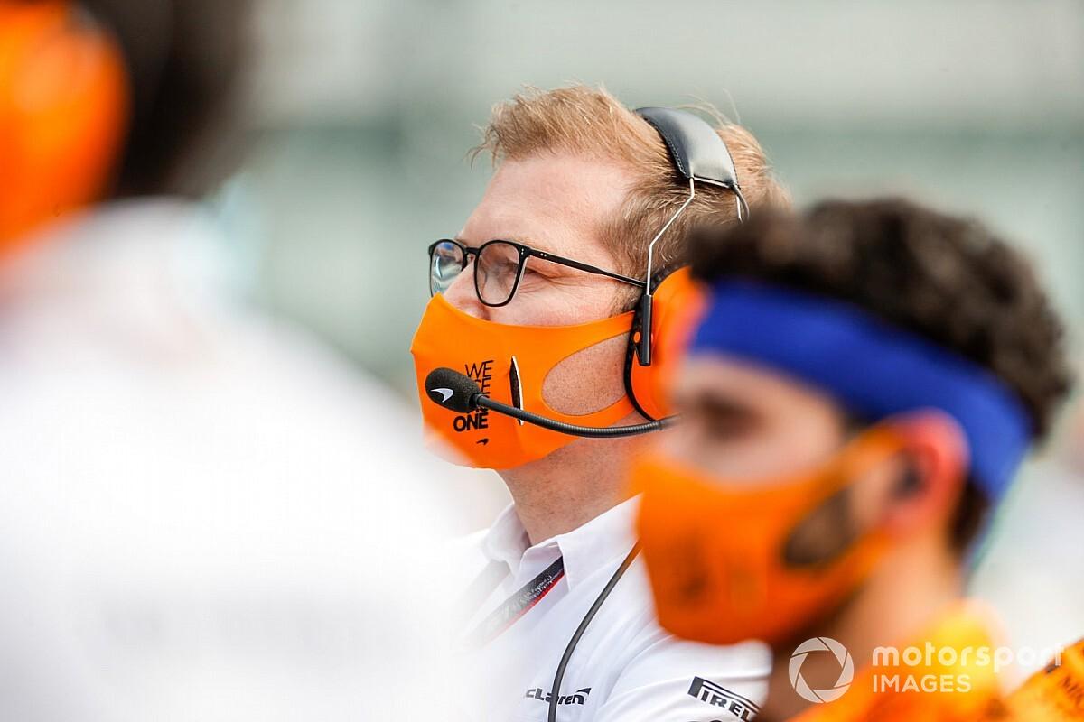 """Seidl tegen sprintraces met reversed grid: """"Geen Formule 1"""""""