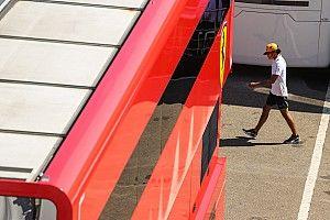 """Sainz y su futuro en Ferrari: """"Pueden reírse tanto como quieran"""""""