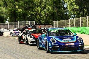 Porsche Umumkan TAG Heuer Esports Supercup 2021