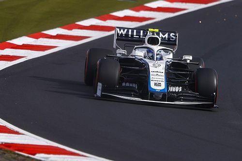 Williams, Imola'nın kısa hafta sonu planını Eifel GP'de denedi