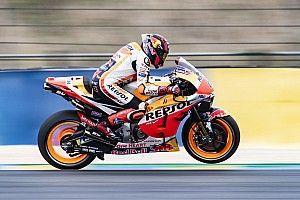Stefan Bradl restera pilote d'essais Honda en 2021