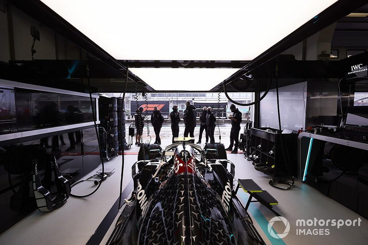 ¿Y eliminar los viernes de la F1? Los pros y contras