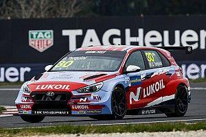 """WTCR, Tarquini ritrova il podio: """"Più di 2° non potevo però fare"""""""