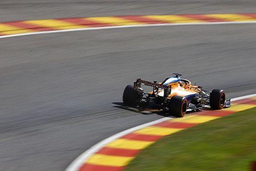 Renault no se explica el problema de motor de Sainz; McLaren lo da por muerto