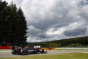 Carrera del GP de Bélgica: cómo y a qué hora ver la F1