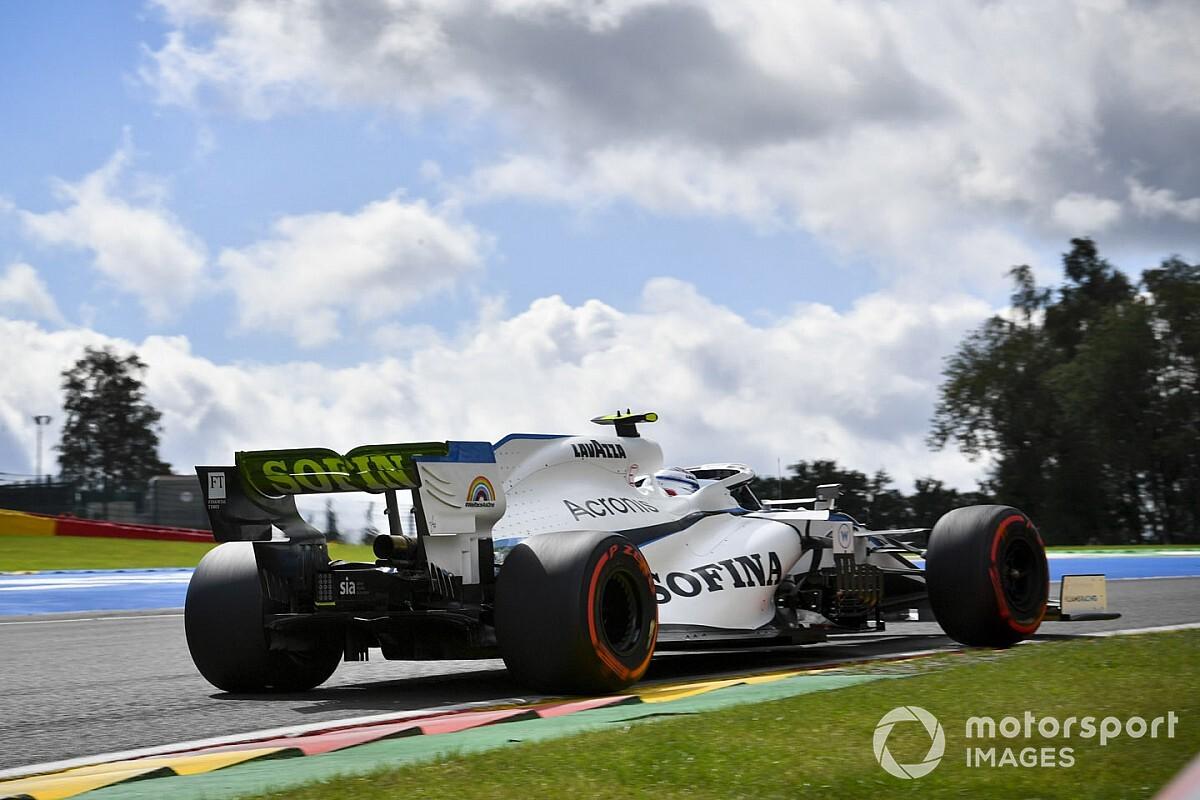 Nieuwe leden nemen zitting in bestuur Williams F1