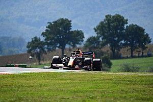 Verstappen hoopt op meer Formule 1-races op Mugello