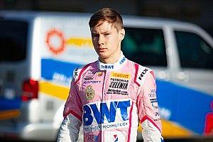 F4: Joshua Dürksen ancora con il Team BWT Mücke Motorsport
