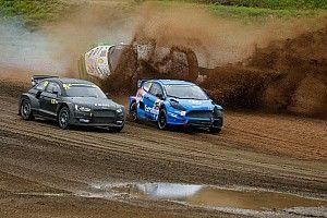 Update Kalender World Rallycross 2021: Latvia Gelar Double-Header