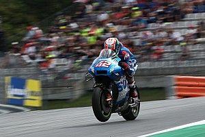Rem Jadi Masalah Alex Rins Sepanjang Race GP Styria