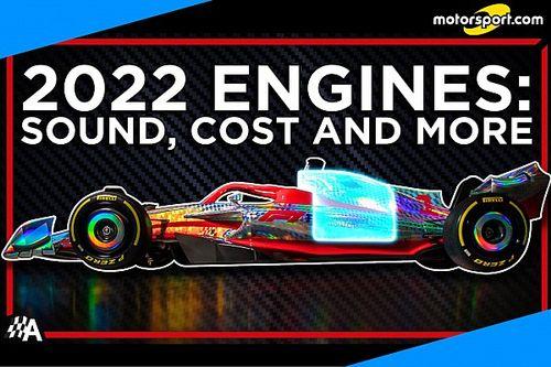 Formula 1: ecco perché ha senso continuare con i V6 turbo