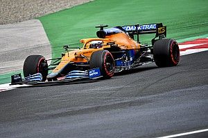 """Ricciardo exit in Q1: """"Geen energie verspillen aan frustratie"""""""