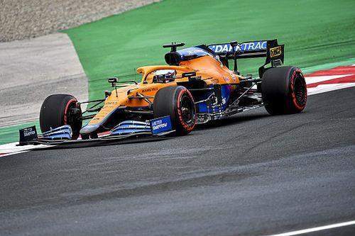 Bréking: Ricciardo is a mezőny végéről fog indulni