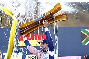 Norisring DTM: Gotz wins title after Mercedes imposes team orders