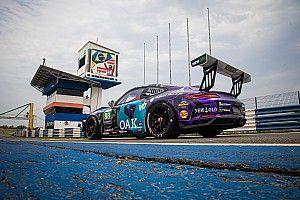 Porsche Cup: Em jornada de recuperação Frangulis vai ao pódio em Goiânia