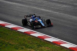"""Alonso 7 éve nem rajtolt ilyen elölről: """"Biztos, hogy akkor lesz káosz, amikor nem lenne rá szükségünk…"""""""