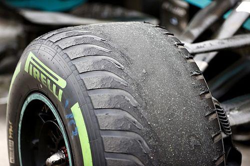 Pirelli: nem biztos, hogy Hamilton gumijai kibírták volna a verseny végéig