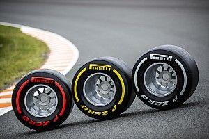 Pirelli hasn't altered F1 tyres for Zandvoort banking