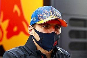 """Verstappen: """"Zandvoort? Chi sbaglia paga un prezzo"""""""
