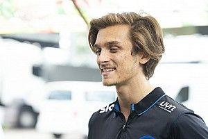 MotoGP benefica: Marini aderisce alla Lega del filo d'oro
