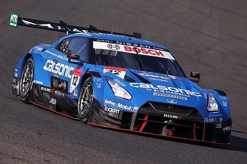 スーパーGT第5戦SUGO決勝レポート(GT500):カルソニック IMPULが5年ぶりの優勝。平峰、松下共にGT500初優勝