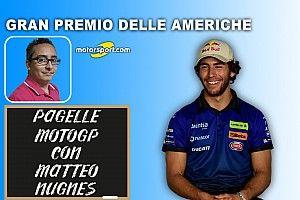 Pagelle MotoGP: Bastianini sta diventando un top rider