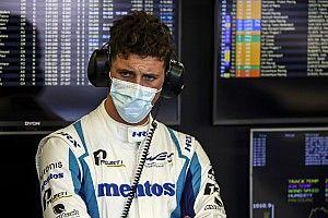 Riccardo Pera pronto per Le Mans, buoni i pre-test