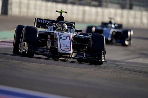 Pilotos de F2 y F3 apoyan regreso al formato de dos carreras en 2022