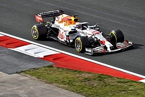 Verstappen verwacht niet dat Mercedes te kloppen is in Turkije