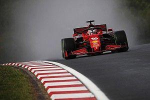 LIVE Formula 1, Gran Premio di Turchia: Qualifiche