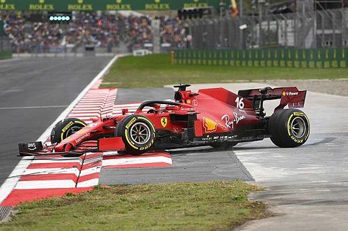 В Ferrari признали риски при замене силовых установок