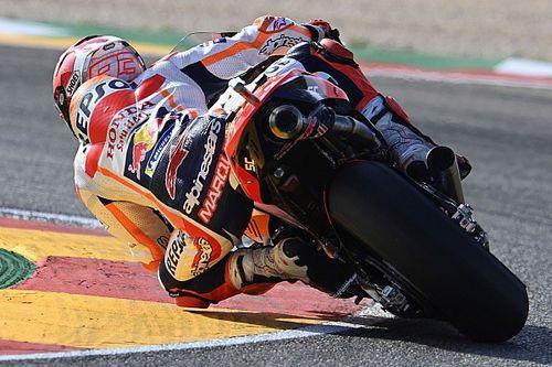 Uitslag: Vierde vrije training MotoGP GP van Aragon