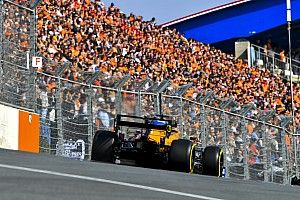 F1 Dutch GP Live commentary and updates - FP3 & Qualifying