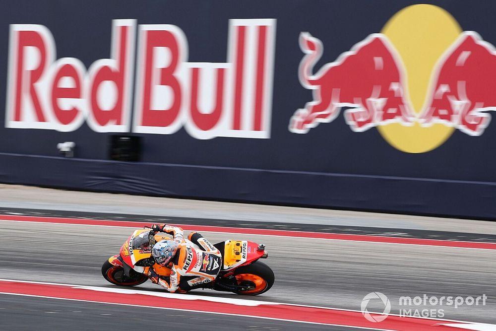 Pol Espargaro Tak Bisa Balapan dengan Tenang dalam MotoGP Amerika