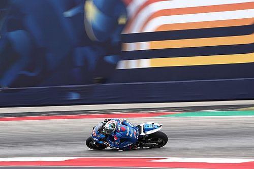 Alex Rins Yakin Suzuki Bisa Lebih Baik Sejak Awal MotoGP 2022