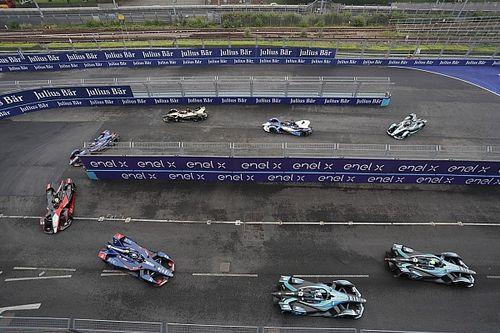 Mundial de Fórmula E: cambio radical en el ePrix de Londres