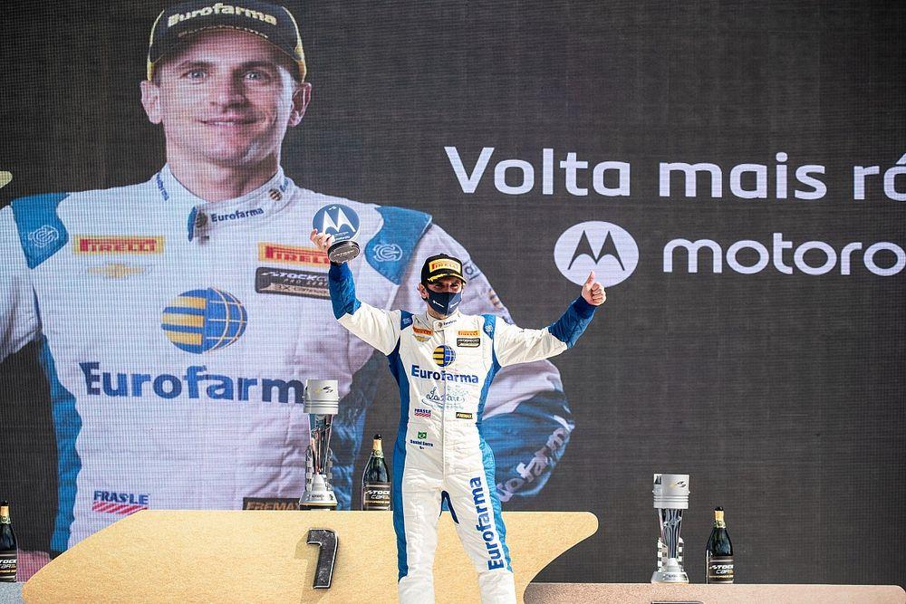 Stock Car: Serra destaca importância da pontuação em Curitiba para o campeonato