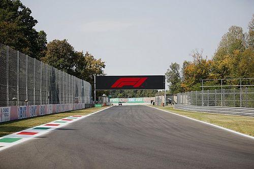 Canlı anlatım: İtalya GP 1. antrenman seansı