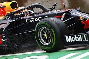 Хорнер: Максу удалось сберечь комплект промежуточных шин