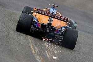 """Ricciardo: """"Spa'nın yapısı, şartları daha kötü hale getirdi"""""""
