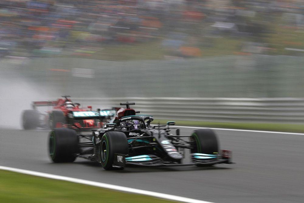 La nueva propuesta de Hamilton: un segundo GP de Bélgica gratuito