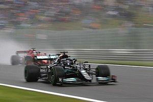 """Hamilton quisiera ver un GP de Bélgica """"gratuito"""""""