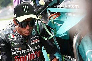 """Rossi: """"A Silverstone vado sempre forte, ma occhio al meteo"""""""