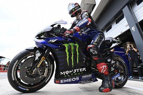 Yamaha investeert met eigen Moto2-team in MotoGP-opleidingsprogramma