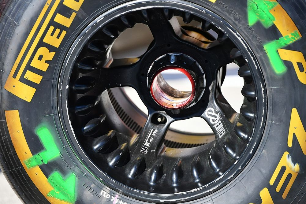 Pirelli, 2022 sezonu öncesinde daha fazla test olmasını destekliyor