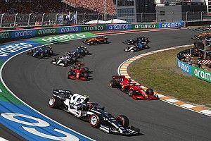После Зандфорта Гасли собрался везде сражаться с Ferrari и McLaren