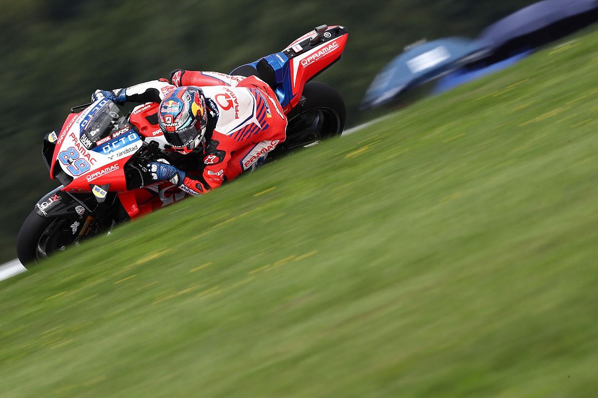 MotoGP Austrian Grand Prix – Start time, how to watch & more - Autosport