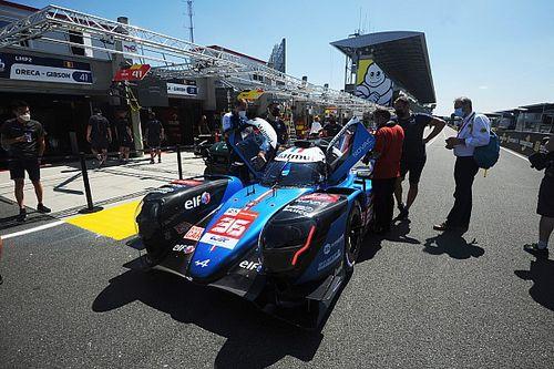 """L'outsider Alpine veut réussir sa """"mise sur orbite"""" au Mans"""
