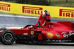 Villeneuve szerint a Ferrari nagyokat hibázott a múltban